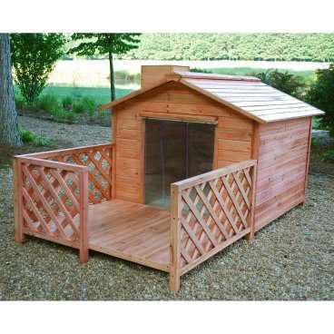 Would you like a dog house charleston handyman solutions for Charleston dog house
