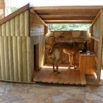 Charleston Dog House