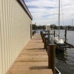 Charleston Handyman Marine Dock
