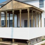 Charleston Handyman Porches