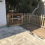 Charleston Handyman Fences