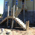 Charleston Handyman Stairs