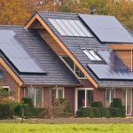 Charleston Handyman Solar Roof