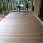 Charleston Handyman Decks
